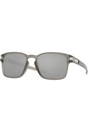 Oakley Solbriller OO9358 LATCH SQUARED Asian Fit 935814