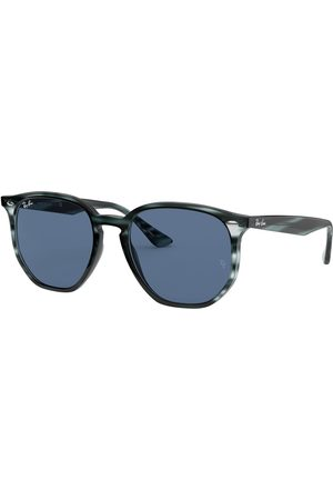 Ray-Ban Solbriller RB4306F Asian Fit 643280