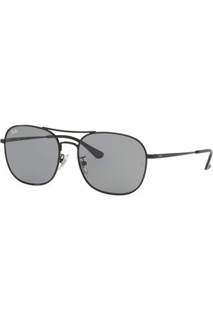 Ray-Ban Solbriller RB3613D Asian Fit 002/1