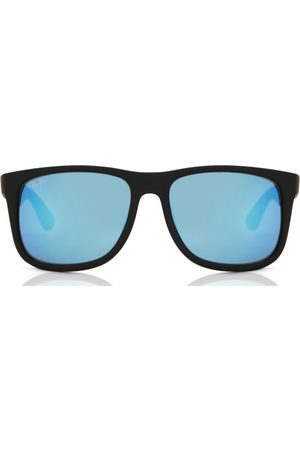 Ray-Ban Solbriller RB4165F Justin Asian Fit 622/55