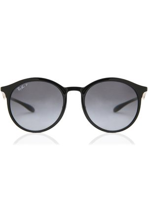 Ray-Ban Solbriller RB4277F Asian Fit Polarized 6306T3