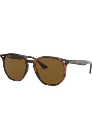 Ray-Ban Solbriller RB4306F Asian Fit Polarized 710/83