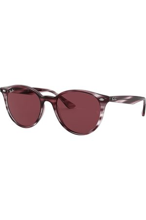 Ray-Ban Solbriller RB4305F Asian Fit 643175
