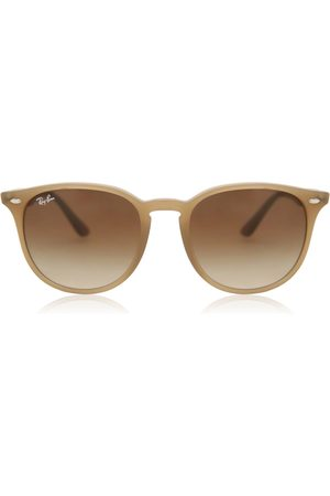 Ray-Ban Solbriller RB4259F Asian Fit 616613