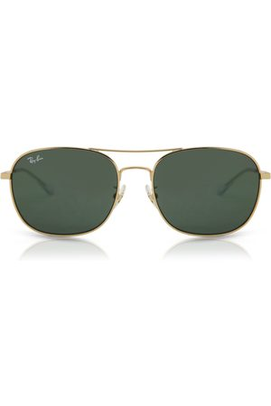 Ray-Ban Solbriller RB3613D Asian Fit 001/71