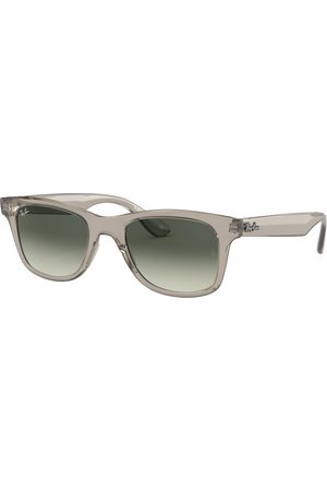 Ray-Ban Solbriller RB4640F Asian Fit 644971