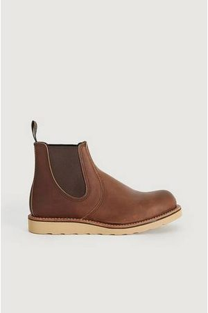 Red Wing Boots 3190 Classic Chelsea