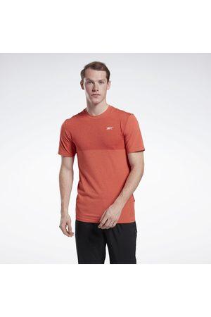 Reebok Herre Trenings t-skjorter - United by Fitness MyoKnit Tee