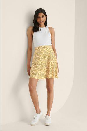 NA-KD Dame Korte kjoler - Luftig Minikjole