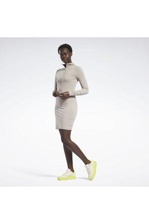 Reebok Dame Blyantskjørt - Classics Slim Dress