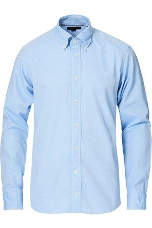 Eton Herre Slim Fit Royal Oxford Button Down Light Blue