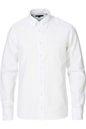 Eton Herre Slim Fit Royal Oxford Button Down White