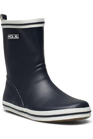 MOLS Herre Gummistøvler - Markets Rubber Boot Regnstøvler Sko