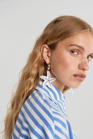 Gina Tricot Dame Ørepynt - Marina earrings