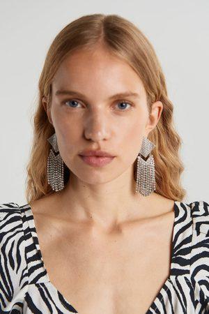 Gina Tricot Viola earrings