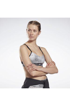 Reebok Dame Sports-bh - Lux Strappy Sports Bra