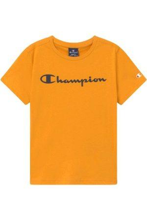 Champion Gutt Gensere - Crewneck T-skjorte