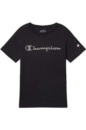Champion Gutt Skjorter - T-skjorte