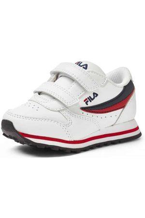 Fila Gutt Sneakers - Velcro Infants Sneakers Sneakers