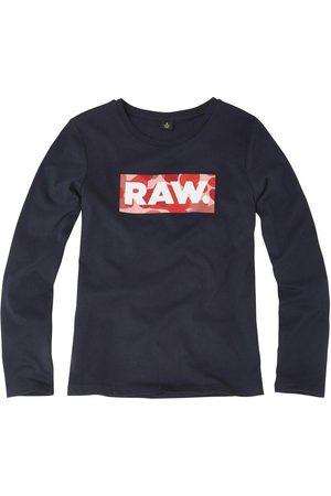 G-Star Raw Camo Logo TEE