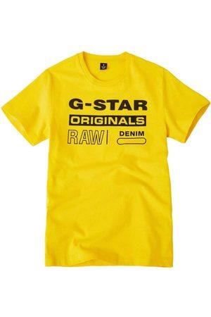 G-Star Raw Originals Logo T-skjorte