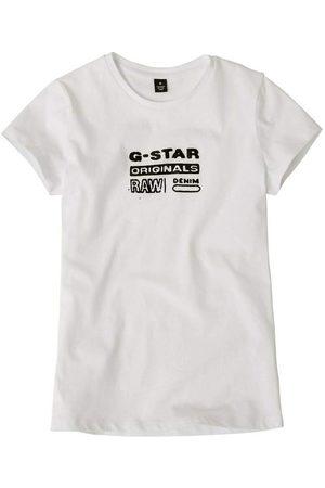 G-Star Dame Kortermede - Raw Originals TEE