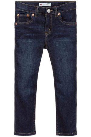 Levi's Gutt Chinos - Slim Fit Tapered Bukse 512