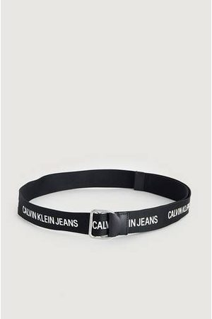 Calvin Klein Belte Slider Webbing Belt 38MM