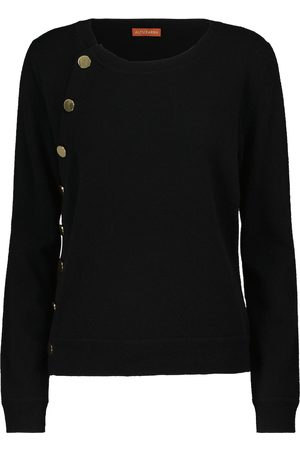 Altuzarra Dame Strikkegensere - Minamoto cashmere sweater