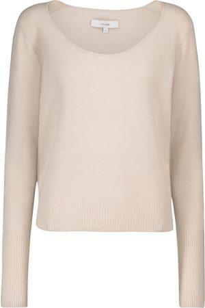 Vince Dame Strikkegensere - Cashmere sweater