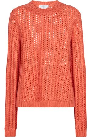 GABRIELA HEARST Philippe cable-knit cashmere sweater