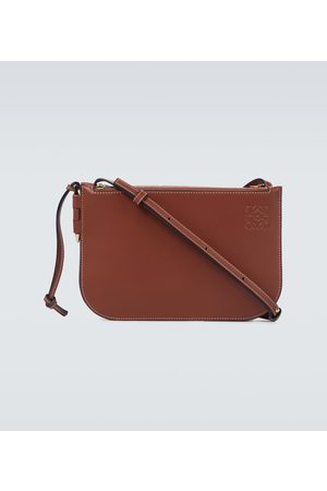 Loewe Gate Double Zip pouch bag