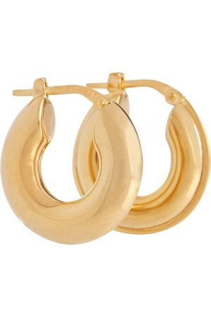 Bottega Veneta Hoop earrings