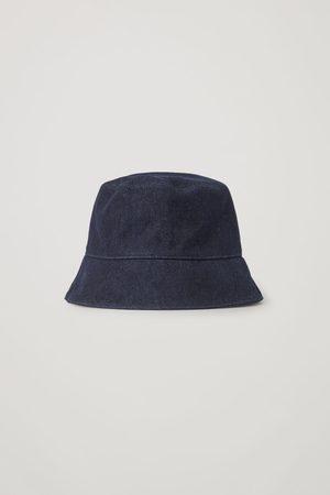 COS DENIM BUCKET HAT