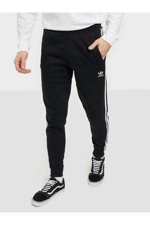 adidas 3-Stripes Pant Bukser Black