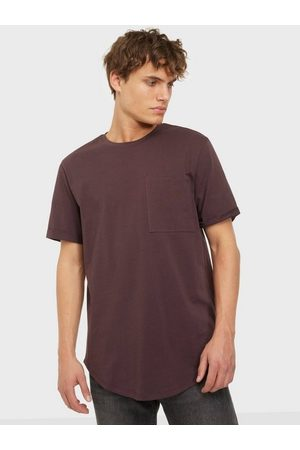 Only & Sons Onsgavin Life Ss Tee Noos T-skjorter og singleter Fudge
