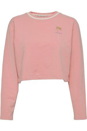 Vans Top Womens Alpha T-shirts & Tops Long-sleeved