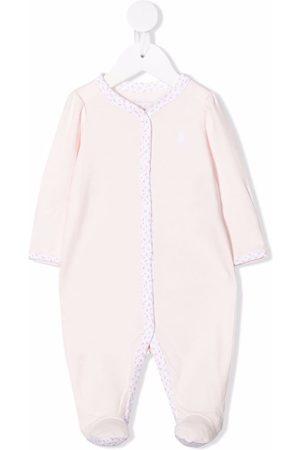 Ralph Lauren Pyjamaser - Contrast-trim pyjamas