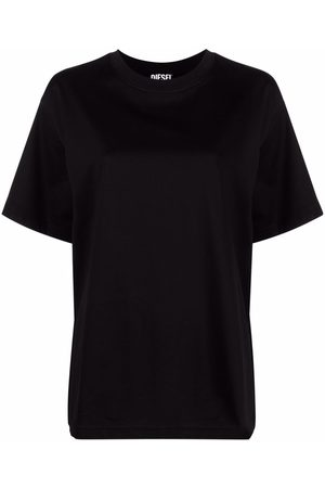 Diesel Short-sleeve supima-cotton T-shirt