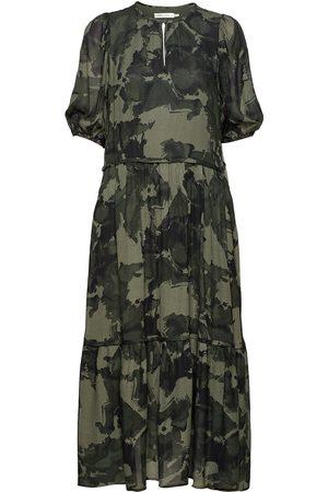 INWEAR Yasmeeniw Long Dress Dresses Everyday Dresses
