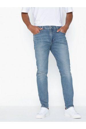 Levi's Herre Tapered - 512 Slim Taper Pelican Rust Jeans