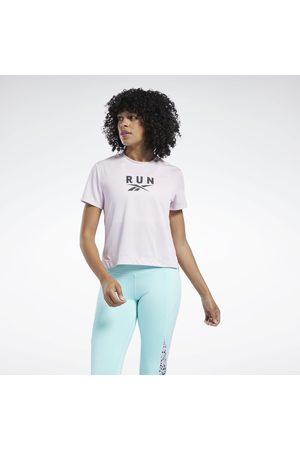 Reebok Workout Ready Run Speedwick T-Shirt