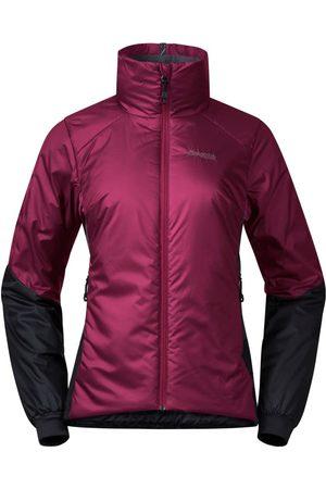 Bergans Women's Rabot 365 Insulated Jacket