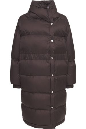 REMAIN Ember Recycled Nylon Down Coat