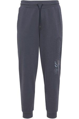 MCQ Breath Cotton Sweatpants