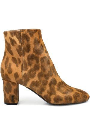 Saint Laurent Ankel støvler