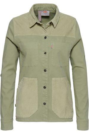 Varg Women's Haga Shirt Jacket