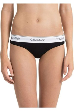 Calvin Klein 0000F3786E Thong Slip