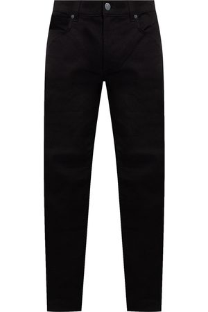 Moschino Herre Jeans - Jeans with logo