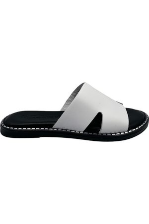 Tamaris Dame Sandaler - Slip in sandal